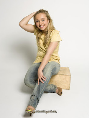 hayden panettiere wallpaper. Hayden Panettiere | Wallpaper