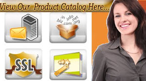 Click on The Image Below To View Our Online Store For Web Solutions...