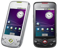 hp android Samsung Galaxy Spica