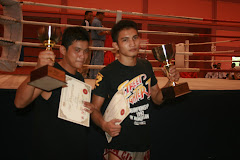 Ultimate Warrior '08-Seremban Selections