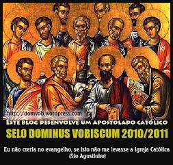 Selo Dominus Vobiscum 2010/2011