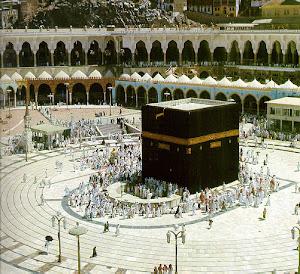 Pengertian Umrah, Syarat, Wajib, Rukun Umrah dan Tata Cara Umrah