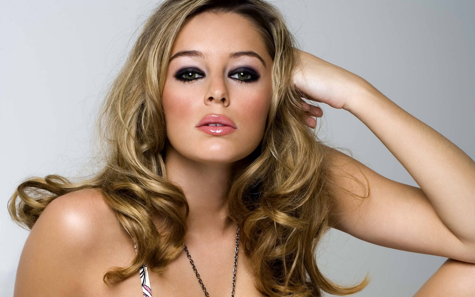 Keeley Hazell Body