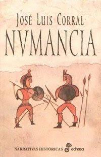 Numancia - José Luis Corral Numancia