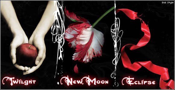 Twilight, New Moon Picture