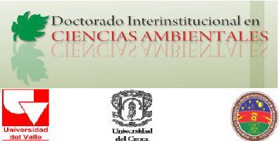 SEMINARIO MÉTODOS INTERDISCIPLINARIOS DOCTORADO INTERINSTITUCIONAL EN CIENCIAS AMBIENTALES