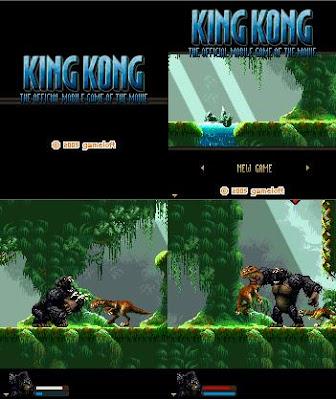 [Game] - King Kong [ adaptado para a1200 - Show de Bola!!!]  Ok