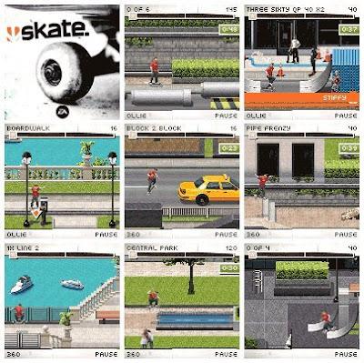 EA Mobile Skate