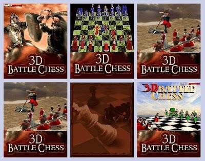 Battle Chess 3D picture