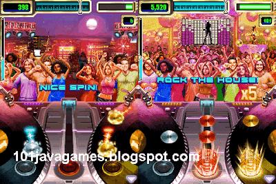 Gameloft Dj Mix Tour Download