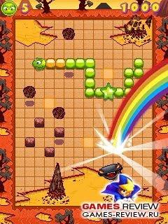 Snake Revolution screenshoot
