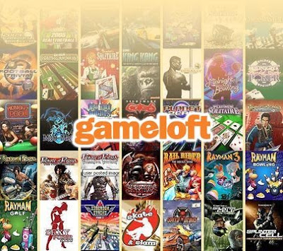 gameloft01 Códigos e Trapaças para Jogos da Gameloft de 2008