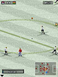 Scr00jhjhjhjjh0008 Real Football 2011 já está disponível