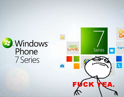 Windows-Phone-7-Series-Logo Xbox live para Windows Phone 7: o que esperar?