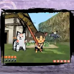 okamiden Okamiden pode ir para iPhone e iPad