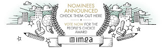 nomineesHOME Veja o indicados para o Mobile Gaming Awards
