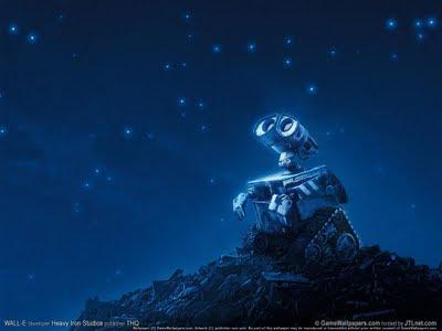 Wall-E海报