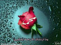 """Fattabi'uni yuhbibkumullah..""~ Dialah Qudwah kita..."