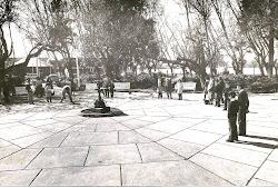 Plaza de la comuna