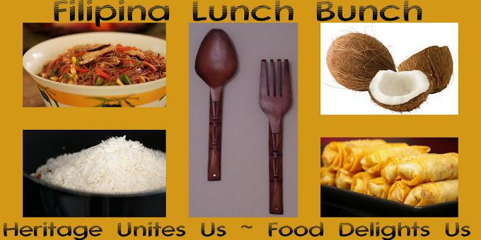 Filipina Lunch Bunch