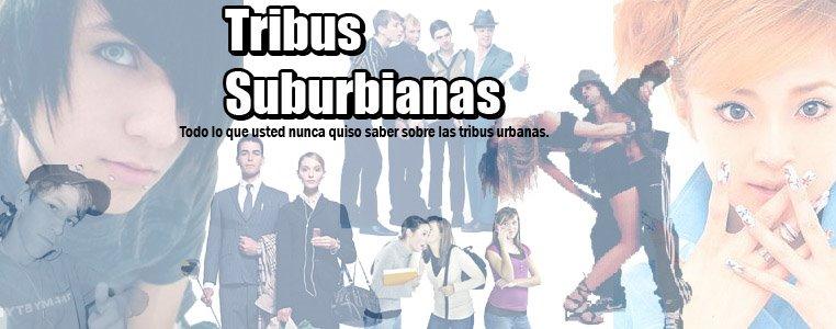 Tribus Suburbianas