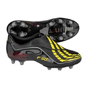 d879d637a9 Chuteira Adidas F50.9 Tunit Premium