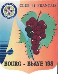 Bourg Blaye