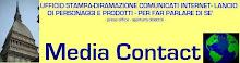 Media Contact press agency