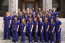 Carroll College Nursing Class of 2008