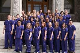 Carroll College Nursing Class of 2008