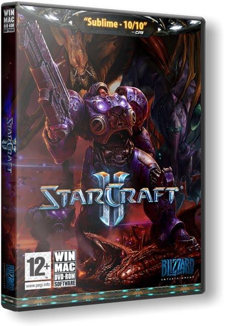 Starcraft 2 Full Version Free Download | Download Game