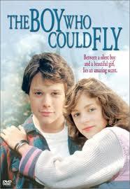 O Garoto que Podia Voar Dublado 1986