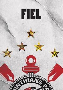 baixar capa Fiel   O Filme do Corinthians   DVDRip Avi [2009]