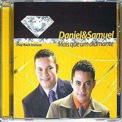 Daniel e Samuel - Mais Que Um Diamante (Voz e Playback)