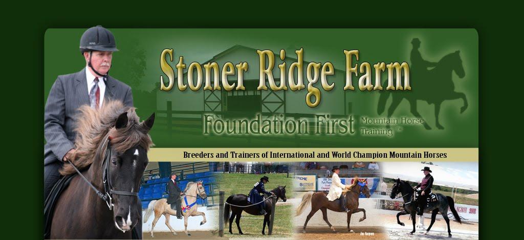 Stoner Ridge Farm