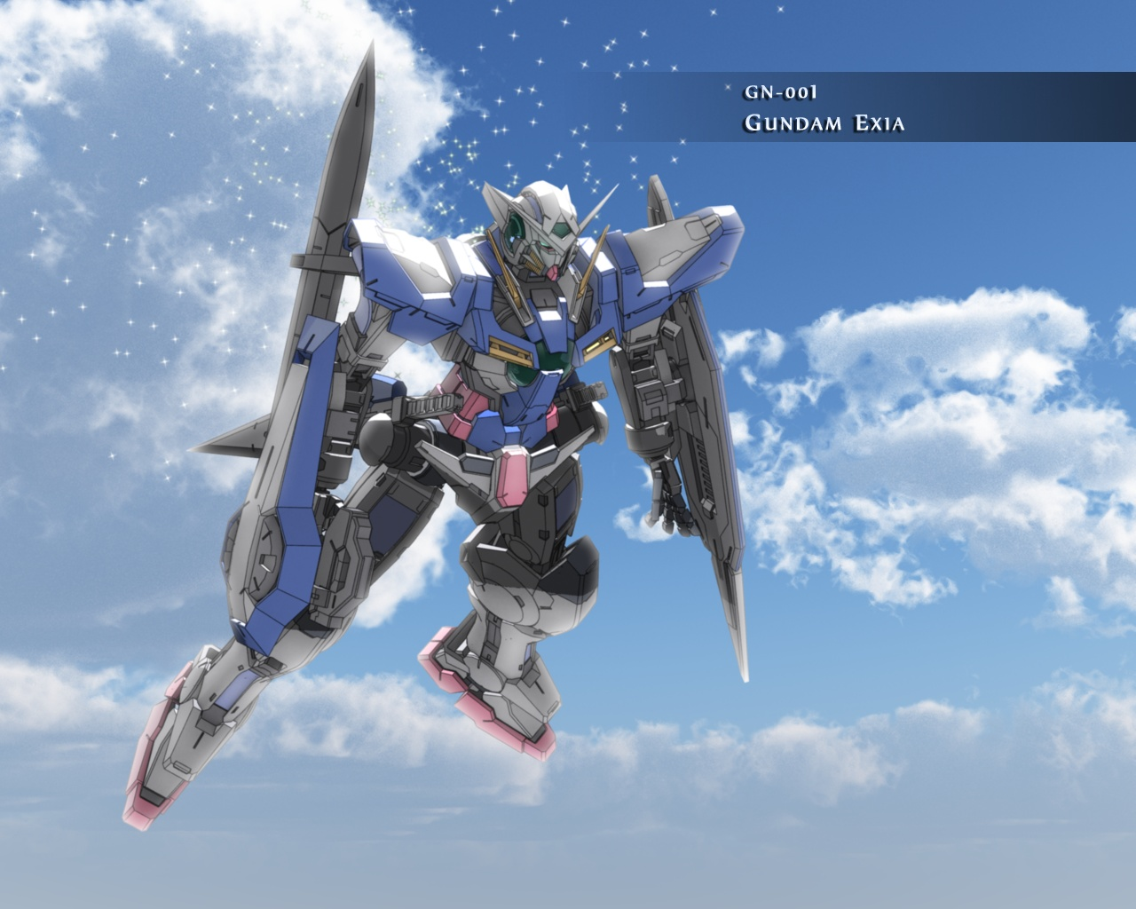Gundam HD & Widescreen Wallpaper 0.446685189047551