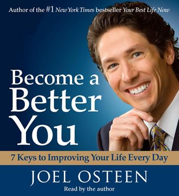 Joel Osteen Ministry