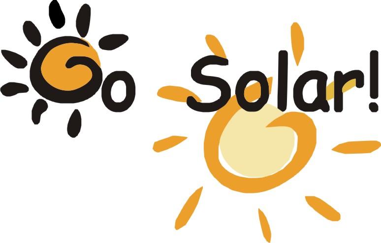 [go+solar]