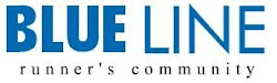 BLUE LINE runner's community