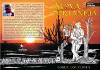 Alma Sertaneja é meu novo livro, saiba como adquirir