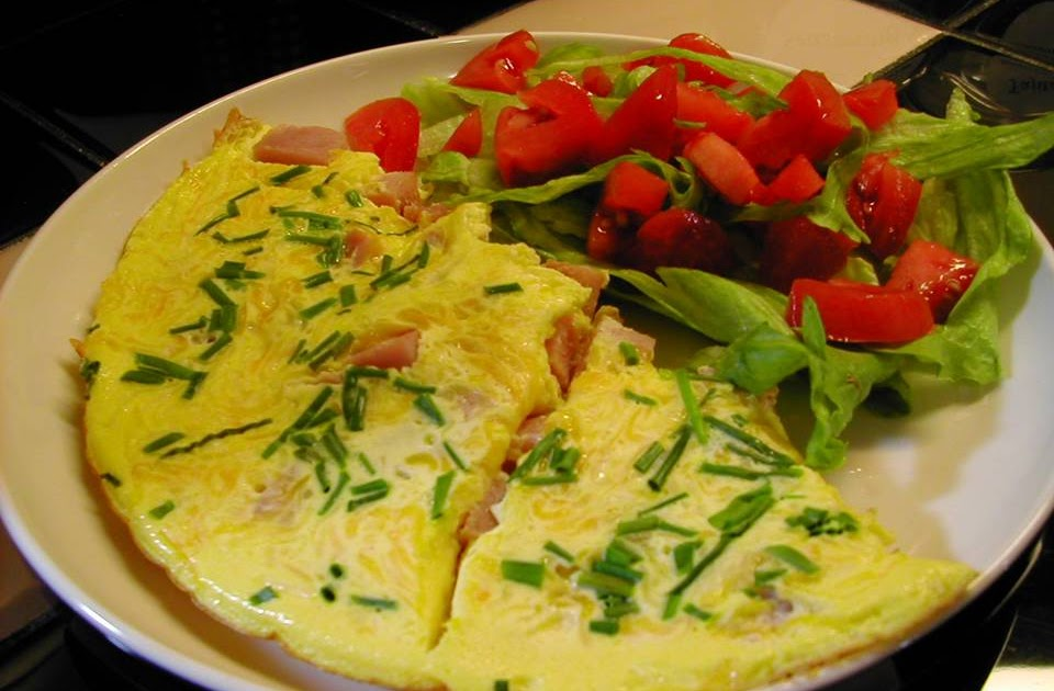 Cooking Tip of the Day: Recipe: Stove Top Frittatas