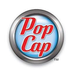 Pop Cap circular logo.