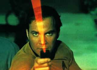 Image of Captain James T. Kirk - Sorry Tera!