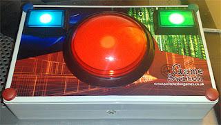 Large illuminated switch - SwitchedOn Games