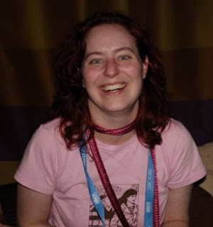 Photo of Michelle Hinn.