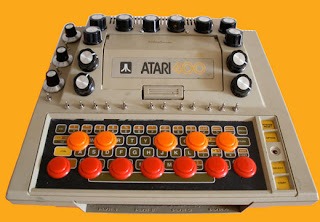 Image of a highly adapted Atari 400 by Fridgebuzzz.com.
