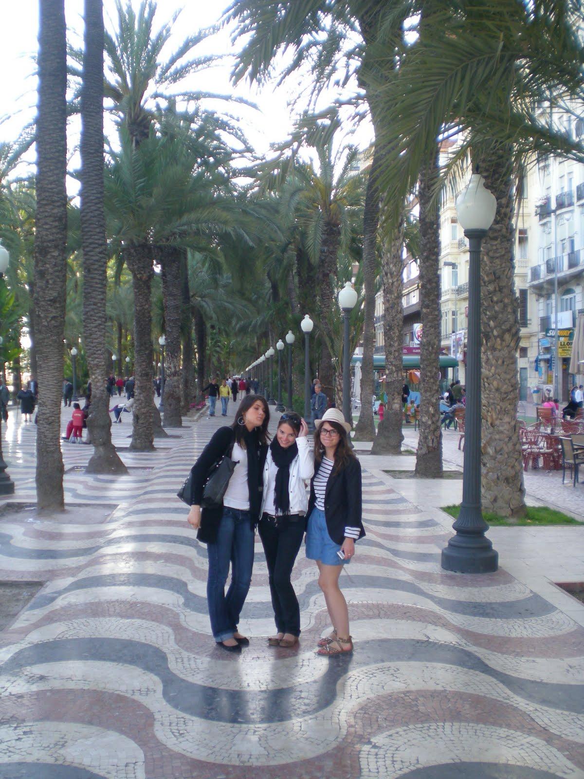 experto chicas pequeño cerca de Alicante