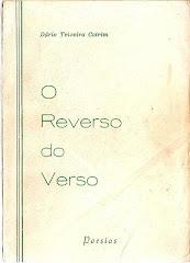 O REVERSO DO VERSO