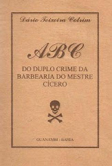 ABC O DUPLO CRIME DA BARBEARIA DO MESTRE CÍCERO