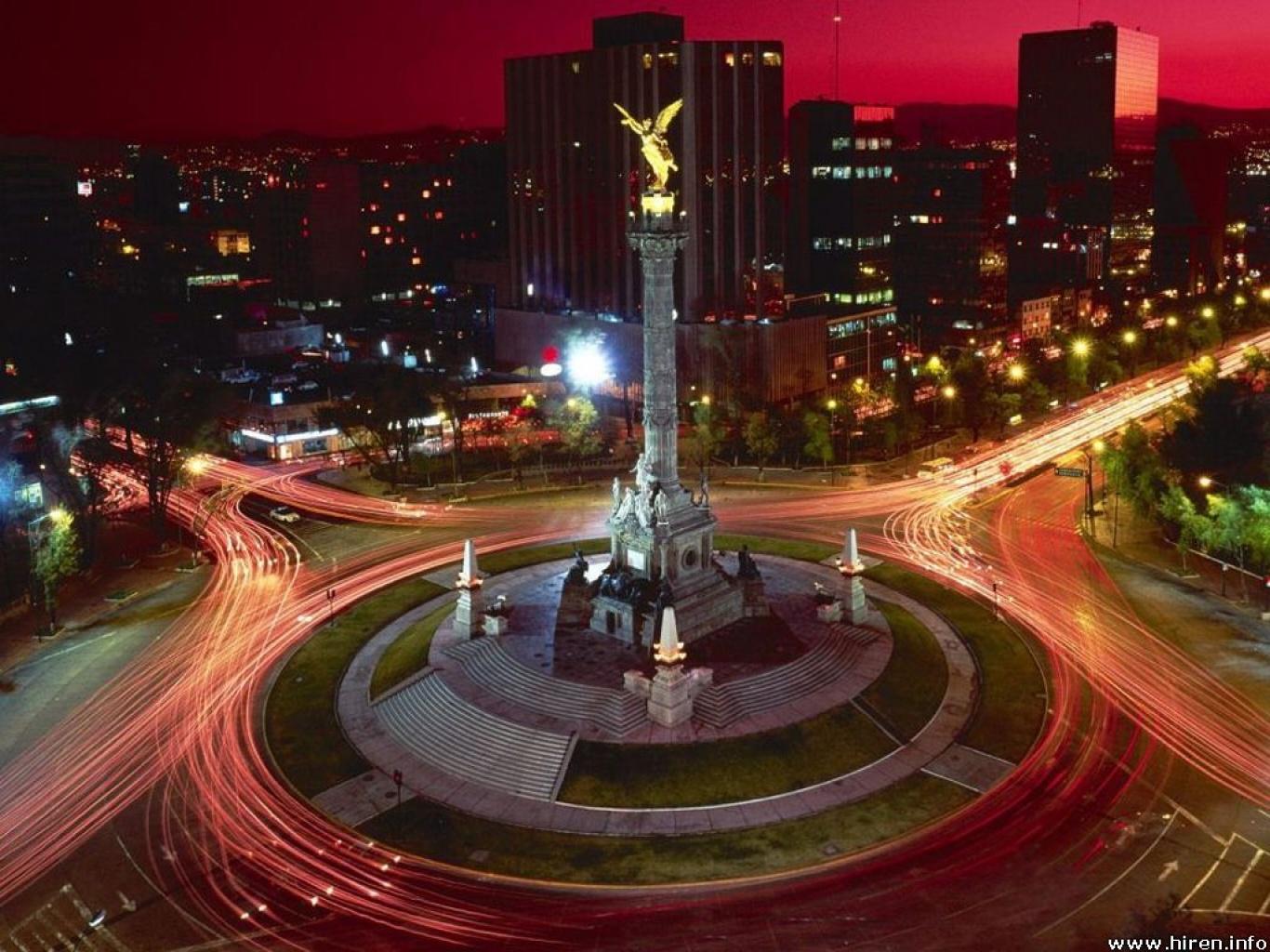 México Bicenterario (Megapost) Viva México!!!